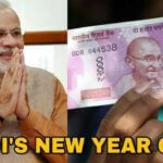 New Year Gift by Modi! ATM Withdrawal Limit Increased From Rs 2,500 to…