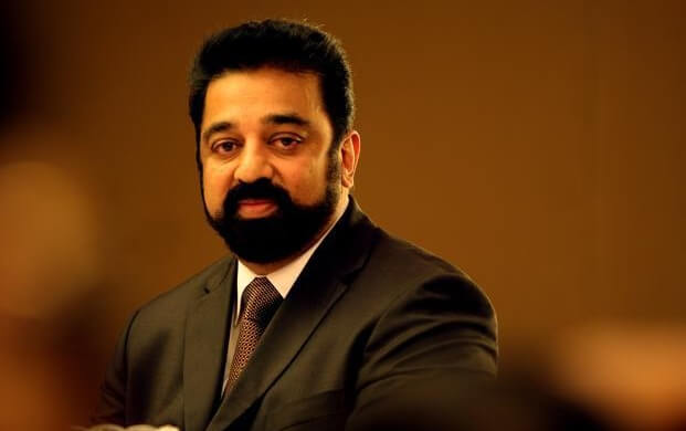Kamal Hassan to Host the Tamil Version of Big Boss 1