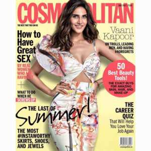 19894698 1966756053540742 9072416530163104554 n1 300x300 Actress Vaani Kapoor appeared in Simple and bold combinations, in Pictures Watch Here