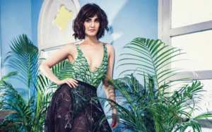 60 65 interview 6pg 1 0710170520251 300x187 Actress Vaani Kapoor appeared in Simple and bold combinations, in Pictures Watch Here