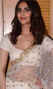 dfdafa1 181x300 Actress Vaani Kapoor appeared in Simple and bold combinations, in Pictures Watch Here