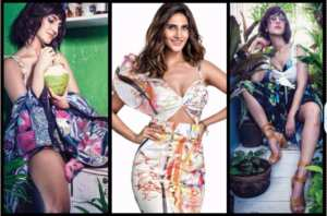 lead3 300x198 Actress Vaani Kapoor appeared in Simple and bold combinations, in Pictures Watch Here