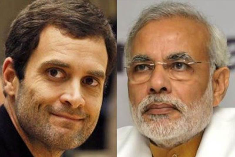 Rahul's auto  stoned in Gujarat, Congress blames BJP