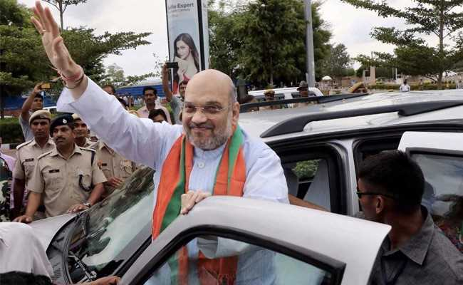 Cong VP to visit Gujarat this week