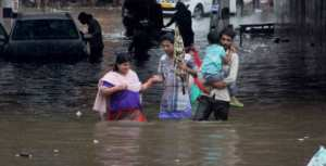 PM Modi to Visit Assam Today Nearly 80 people died due to floods 1