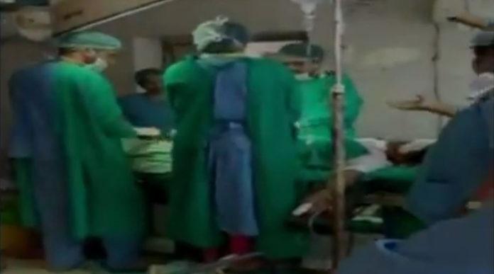 jodhpur hospital