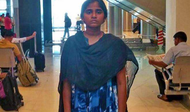 The girl who fought against the NEET in the Supreme Court lost her life