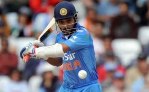 LIVE INDVSAUS: Virat Kohli and Ajinkya Rahane hit half centuries, Team India made 252 runs in 50 overs 1