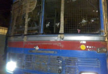 Ceasefire violation by Pakistan BSF Jawan martyred