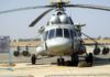 IAF Helicopter