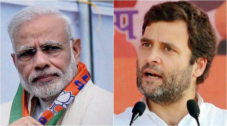 Meet the 'Pidi' behind Rahul Gandhi's increasing social media popularity