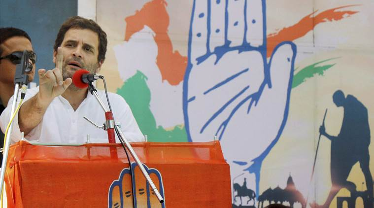 Gabbar Singh Tax coined by Rahul Gandhi for GST rates cutdown