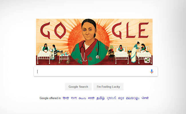 Google Doodle celebrates Rukhmabai on her 153rd birth anniversary