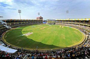 First International T-20 in Indore's Holkar Stadium 1