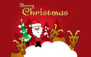 Christmas Images 300x188 Merry Christmas Wishes: Give these WhatsApp Message, Christmas Wishes, Christmas Greetings to Friends