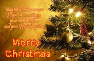 Christmas Messages Images 300x195 Merry Christmas Wishes: Give these WhatsApp Message, Christmas Wishes, Christmas Greetings to Friends