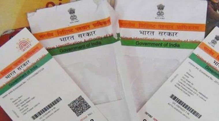 Government Drops 31 December Deadline To Link Aadhaar Details To Bank, Phone