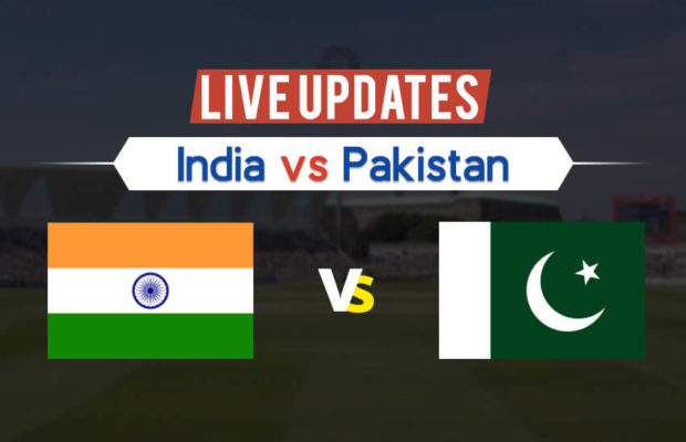 India vs Pakistan, Blind Cricket World Cup 2018 Final