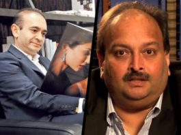 MEA Revokes Nirav Modi and Mehul Choksi's Passport