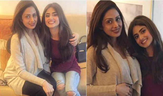 Reeva Arora and Sajal Ali Breaks Down after Mom's Death 1