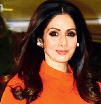 Sridevi Funeral to Be Held on Tomorrow at 1PM
