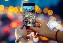 Check These Smartphone If you Love Clicking Photos