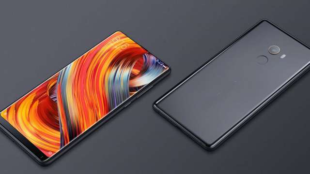 Xiaomi will launch Mi Mix 2s on 27th March