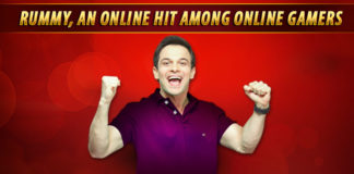 The Biggest Cash Entertainment Game with Rummy Online