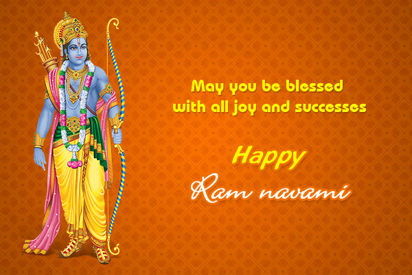 Sri Ram Navami 2018: Wishes, HD Images, Messages, Quotes 4