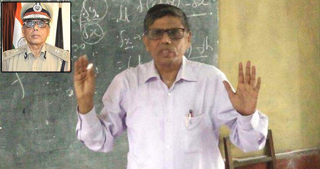 Mukesh Sahay