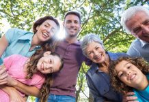 cancer insurance for parents
