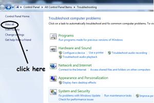 How To Fix Windows Modules Installer Worker High CPU Error 2020 6
