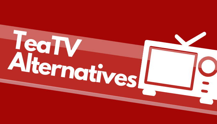 Top Teatv Alternatives To Watch And Download Movies Tv Shows Free In 2020